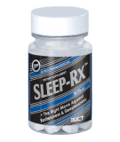 PHARMACEUTICALS Sleep-RX 30 tab.