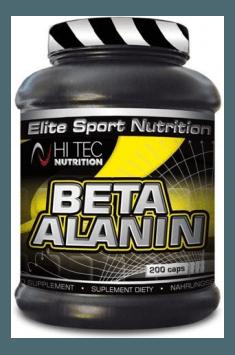 Beta Alanin