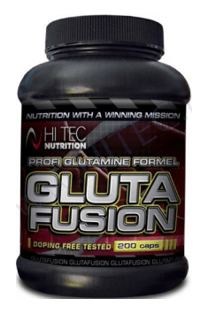 GlutaFusion