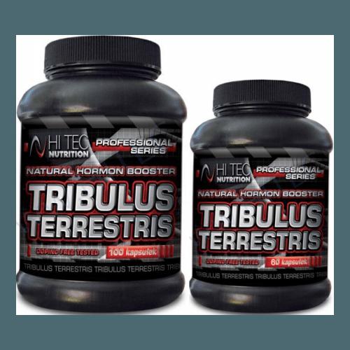 Hi-tec Tribulus Terrestris - Online Shop with Best Prices