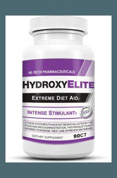 HydroxyElite