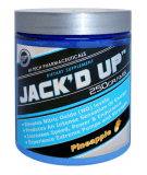 Jack'd Up