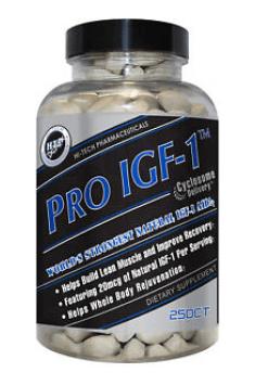 Pro IGF-1