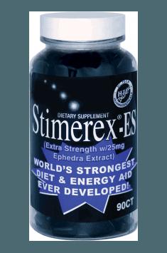 Stimerex-ES