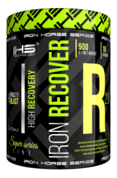 Iron Recover