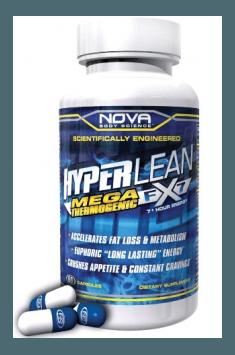 Hyperlean FX7