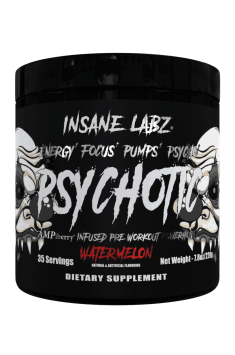 Psychotic Black