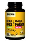 Methyl B-12 & Methyl Folate + P-5-P