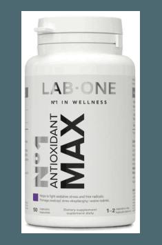 No1 Antioxidant Max