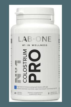 No1 Colostrum Pro