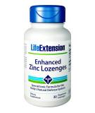 Enhanced Zinc Lozenges