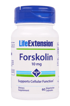 Forskolin 10mg