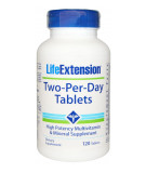 Two-Per-Day Tablets