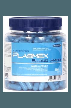 Plasmex Blood Amino