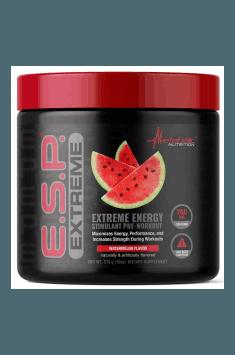 E.S.P. Extreme
