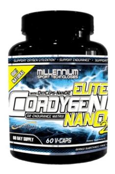 Cordygen Nano2 Elite