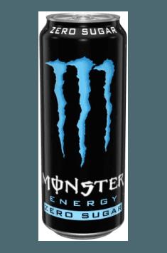 Monster Zero Sugar