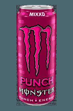 Monster Punch
