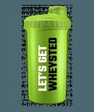 Shaker Lime