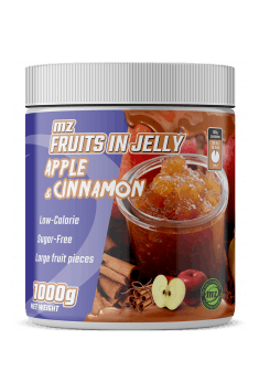 Fruits in Jelly