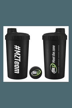 Shaker #MZTEAM