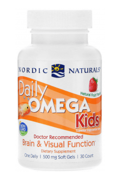 Daily Omega Kids