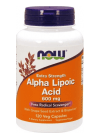 Alpha Lipoic Acid 600mg