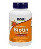 Biotin 10mg