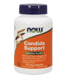 Candida Support 90 caps.