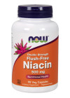 Flush-Free Niacin 500mg