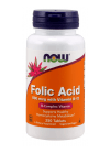 Folic Acid 800mcg with Vitamin B-12