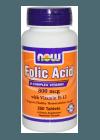 Folic Acid 800mcg