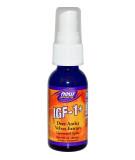 IGF-1+ Liposomal Spray 30 ml