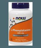 L-Phenylalanine 500mg