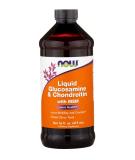 Liquid Glucosamine & Chondroitine