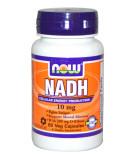 NADH 10mg 60 caps.