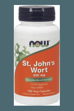 St. John's Wort 300mg