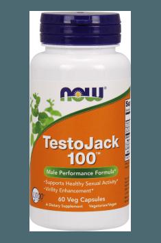 TestoJack 100