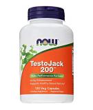 TestoJack 200 120 caps.