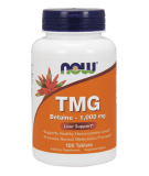 TMG 100 tab.