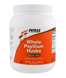 Whole Psyllium Husks