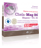 Chela-Mag B6