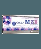Chela-MZB