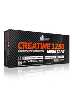Creatine Mega Caps
