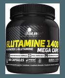 Glutamine Mega Caps