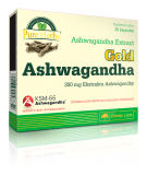 Gold Ashwagandha
