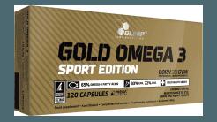 Gold Omega-3 Sport Edition