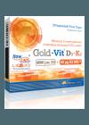 Gold-Vit D3+K2