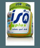 Iso Plus Powder 700g