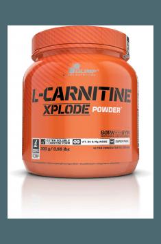 L-Carnitine Xplode